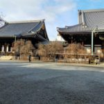 初めての訪問…佛光寺